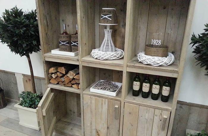 Steigerhout Archieven Bar Maken